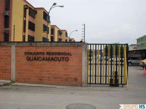 Apartamento En Res.guaicamacuto Av. Fuerzas Aereas