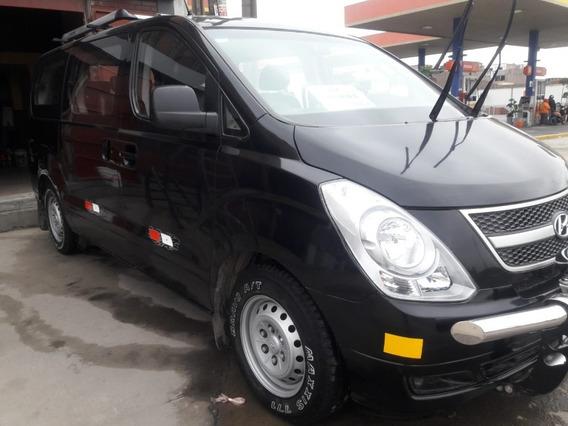 Van Hyundai Full H1 2013 Impecable (a/c)