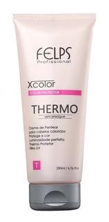 Felps Creme De Pentear Xcolor Thermo - 200ml