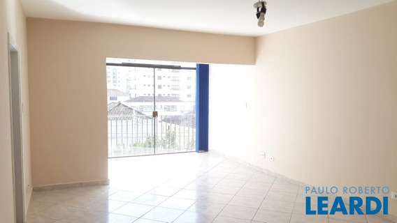 Apartamento - Pompéia - Sp - 583119