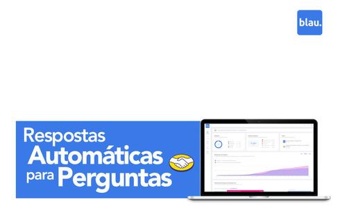 Integrador Mercado Livre Respostas Automáticas Blau.dev