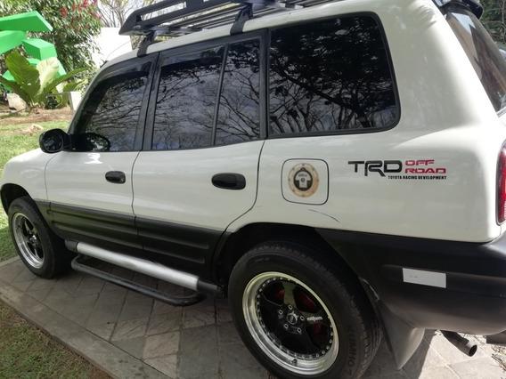 Toyota Rav-4 Rav4 1998