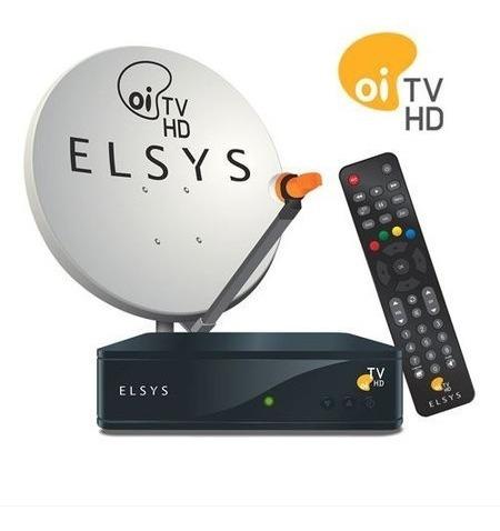 Recptores Oi Tv Kit