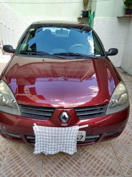 Renalt Clio Sedam 2006/2007
