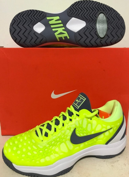 Tênis Nike Zoom Cage 3 Hc