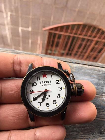 Relógio Militar Soviet Cosmos