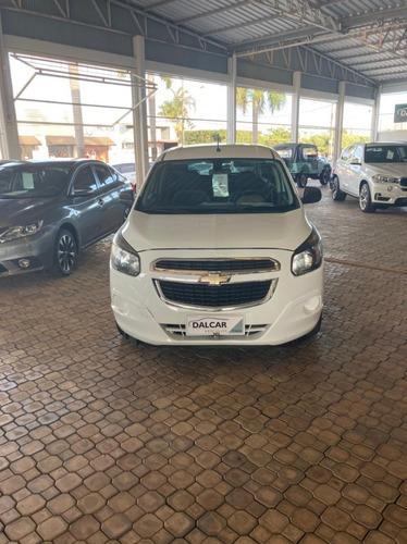 Chevrolet:spin