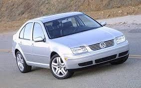 Manual De Taller Volkswagen Jetta (1999-2006) Español