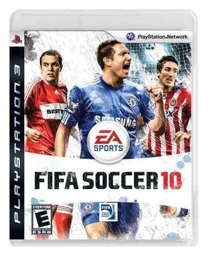 Fica Soccer 10