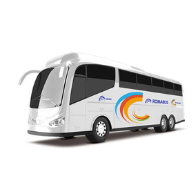 Ônibus Roma Bus Executive - Branco