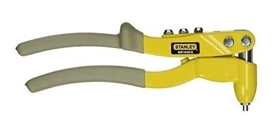 Remachadora Stanley Mr100cg Contractor Grade