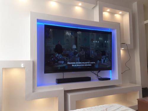 Imagen 1 de 10 de Servicio De Instalacion De Drywall Y Baldosas 983657823