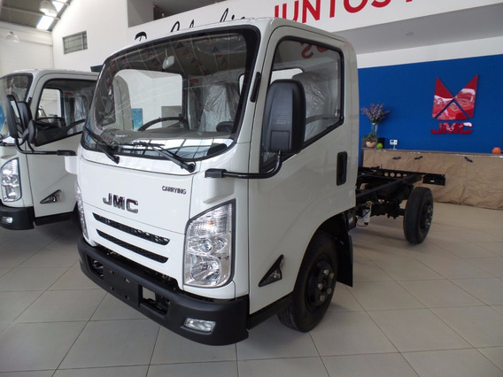 Camion Jmc Carrying Plus 3.2 Ton