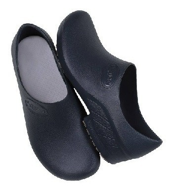 Calçado Antiderrapante Impermeável Stick Shoe Canada Epi