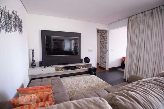 Apartamento Para Aluguel - Parque Prado, 2 Quartos, 109 - 893019836