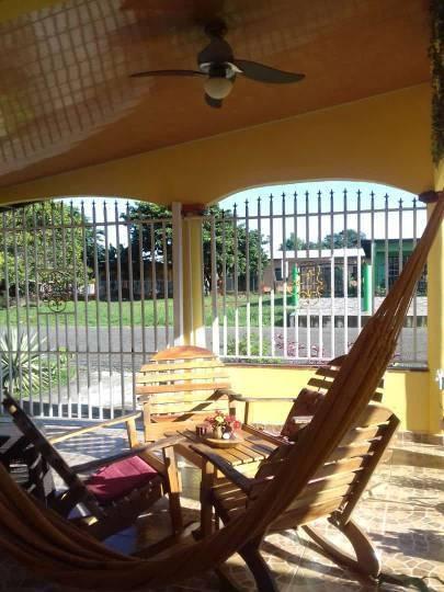 Venta Casa En Chiriqui Con Muebles