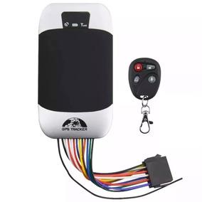 Rastreador Gps Bloqueador Veicular Tk-303g Carro Moto Coban