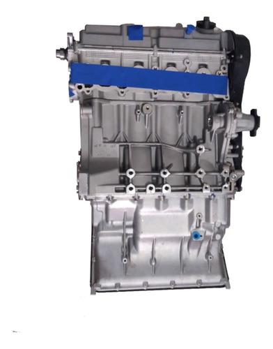 Motor 7/8 Para Chana 1300 Cc