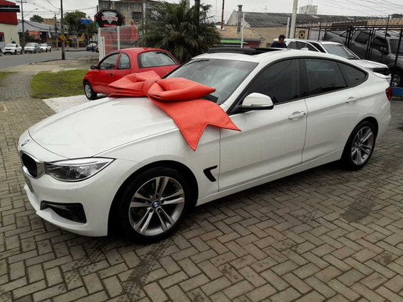 Bmw 320i Gran Turismo Turbo 2.0 2015