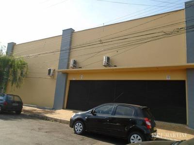 Barracão Para Alugar, 135 M² Por R$ 2.500/mês - Morumbi - Piracicaba/sp - Ba0200