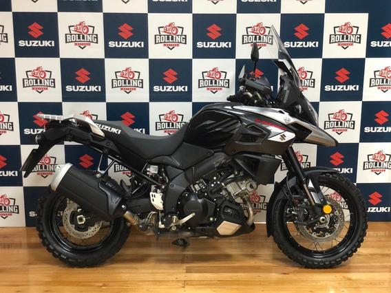 Suzuki Vstrom 1000 Xt 2018
