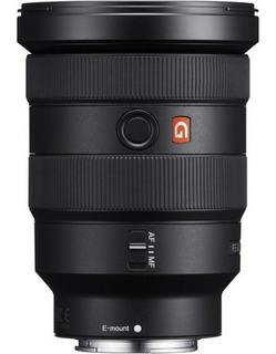 Lente Fe16-35mm F2.8gm Sony