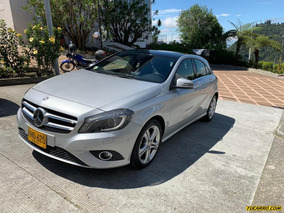 Mercedes Benz Clase A Clase A 200