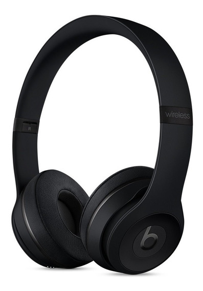 Fone De Ouvido Apple Beats Mnen2ll - Solo 3 - Wireless