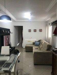 Imagem 1 de 5 de Cobertura À Venda, 196 M² Por R$ 580.000,00 - Utinga - Santo André/sp - Co0438