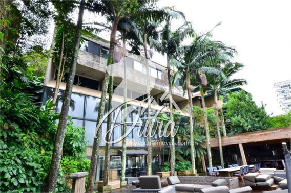 Casa Sobrado Vila Ida 900m² 4 Dormitórios 3 Suítes 8 Vagas - 07f9-13c7