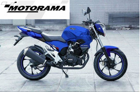 Moto Brava Aquila 200 0km- Concesionaria Motorama
