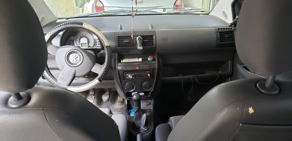 Volkswagen Fox 1.0 City Total Flex 5p 2005