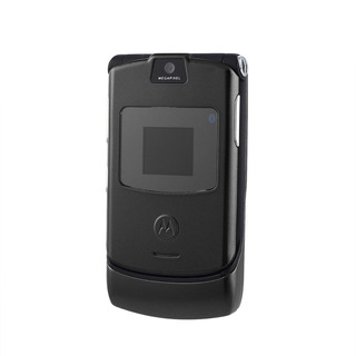Motorola Razr V3 Gsm Desbloqueado Internacional Móvil Teléfo