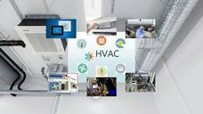 Hvac Aire Acondiciomado Y Refrigeracion