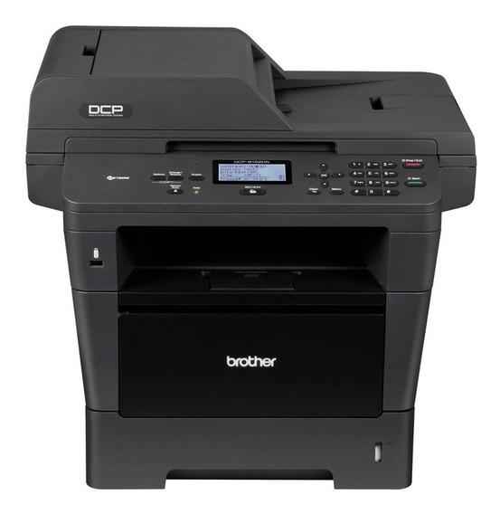 Impressora Multifuncional Brother Dcp8152dn