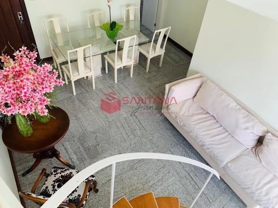 Apartamento A Venda Em Matatu De Brotas, Salvador. - 93150208