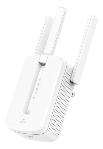 Repetidor Wifi Mercusys Amplificador Extensor Tp Link Cobert