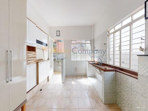 Casa Residencial 146,00m² 3 Dormitorios/2 Suites 2 Vagas R$795.000,00 Vila Leopoldina - Ca00193