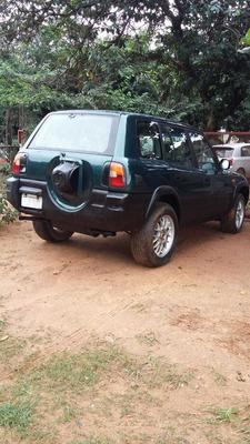 Toyota Rav4 Rav4