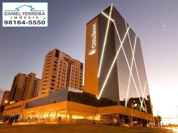 Hotel Cullinan Hplus Premium - Brasília - Ht00001 - 32185651