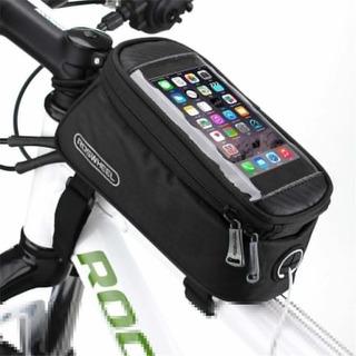 Bolsa Para Usar En Bicicleta