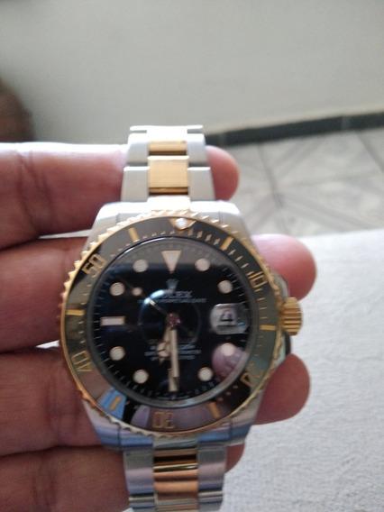 Um Relógio Rolex