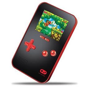 My Arcade Gogamer Sistema De Juegos Portátil Con 220...