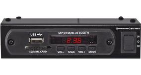 Módulo Pré Amplificador Hayonik 1000bt Usb/bluetooth/fm/mp3