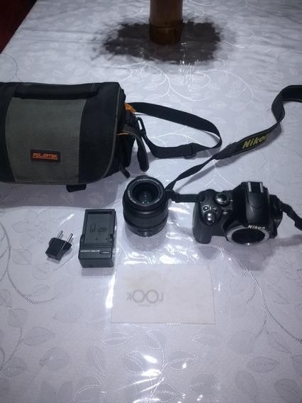 Câmera Profissional Fotografica