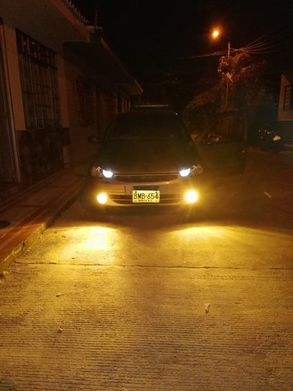 Renault Clio Rtx