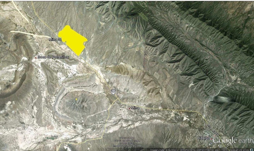 Imagen 1 de 2 de Venta De Terreno En Mina(km 44 Carr. Monclova)
