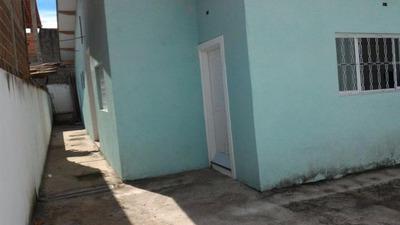 Casa Residencial À Venda, Jardim Santa Rosa, São José Dos Campos. - Ca0540