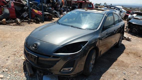 Mazda 3 2011 Touring Por Partes, Piezas, Refacciones