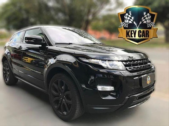Land Rover Range Rover Evoque Evoque Dynamic Coupe 2.0 Gasol